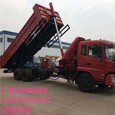 自卸车的发动机,底盘及驾驶室的构造和一般载重汽车相同.